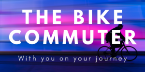 The Bike Commuter Logo